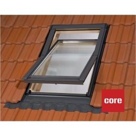 Rooflite Inddækning 78x118cm