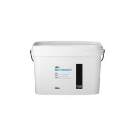 Fiona Lim Wet resistant 5 Liter