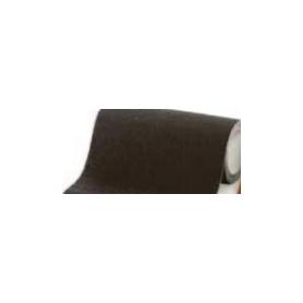 Aluflex Pro 32 cm x 5 m Sort - Profileret eller Glat