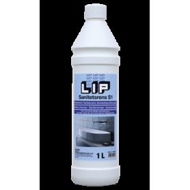 LIP Sanitetsrens 1 Liter