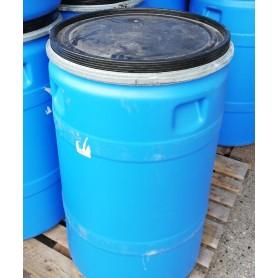 Tønder 205 liter Blå - Brugt