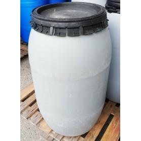 Tønder 205 liter Grå - Brugt