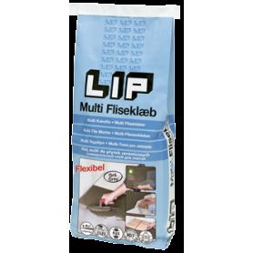 LIP Multi Fliseklæb 5 Kg.