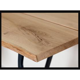 Egeplanker / Rustic Planks