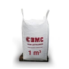 Letklinklinker 10-20mm 1m3 Big bag