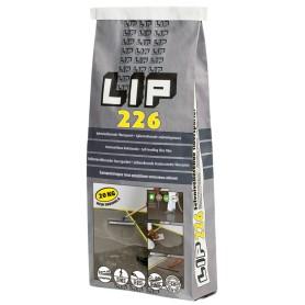 LIP 226 Fiberspartel 20 kg.