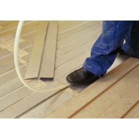 Dlh thermogulvspånplade til gulvvarme 22 x 620 x 1820 mm