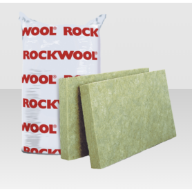 Rockwool A-batts 45 mm 56 x 96 cm