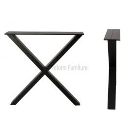 X base