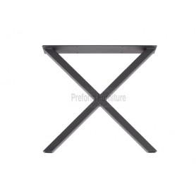 X sofa base