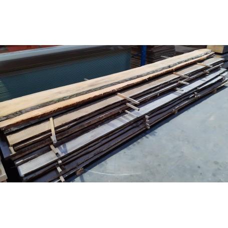 Kalmarbrædder 32x220-300 mm 4 meter douglas