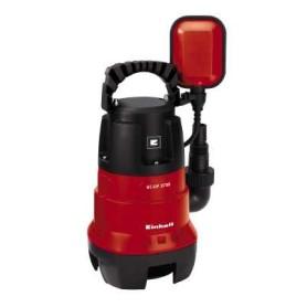Vandpumpe til snavset vand GC-DP 3730