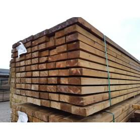 Planker 50x125 mm trykimp. 99 à 540 cm ialt 534 m