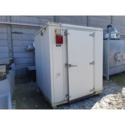 Kølebox Uden Kompressor Ca. 200x200 cm H. Ca. 213 cm