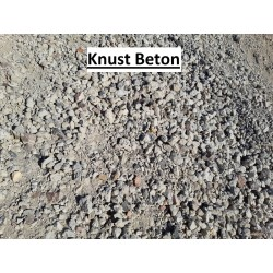 Knust Beton 0/35 mm Ca. 750 kg Big Bag