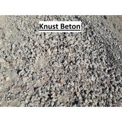 Knust Beton 0/35 mm Ca. 750 kg Big Bag