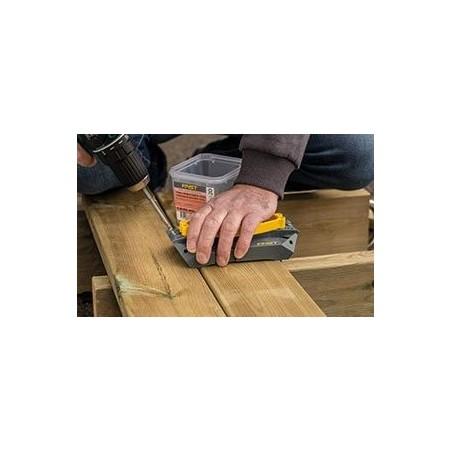 Fast Deck Tool 95-145 mm Monteringsværktøj Til Terrassebrædder