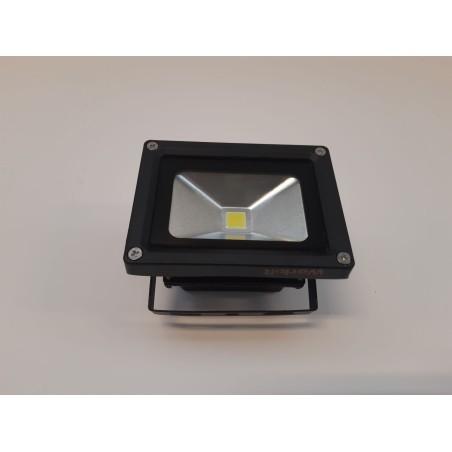 Projektør Led 10 W  8x12 cm