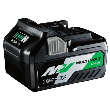 Batteri 36V (2,5Ah) / 18V (5,0Ah) BSL36A18