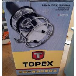 Arbejdslampe topex