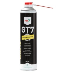 TEC7 - GT7 Professional Multispray