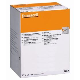 Fermacell Skruer 3,9 x 30/40 mm 1000 stk.
