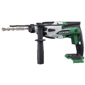 Hikoki Light Borehammer 18V DH18DSL til SDS Bor (Tool Only)