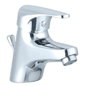 GEYSER® Rex Håndvask armatur med løft op ventil
