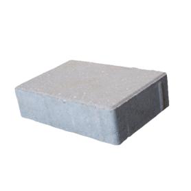 IBF Bondesten grå/gråmix skarp kant 14x21x5,5 cm fra 99,00 kr pr m²