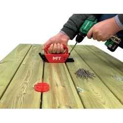 MFT Terrasse Monteringsværktøj