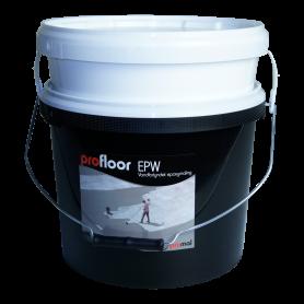 Promal EPW gulvmaling 1:2 Ral 7035 lyse grå