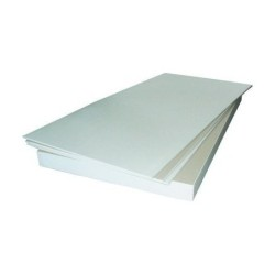 Gipsplade vådrum 13 mm 90x250 cm pallesalg 50 stk. 69 kr. pr. stk.