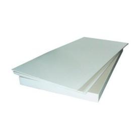 Gipsplade vådrum 13 mm 90x270 cm pallesalg 50 stk. 75 kr. pr. stk.