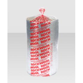 Lamelmåtte (Armeret Alufolie) 1 X 5 Meter 50 mm