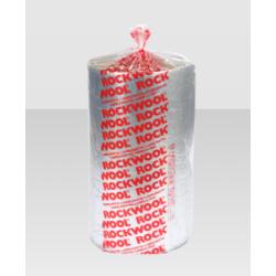 Lamelmåtte (Armeret Alufolie) 1 X 8 Meter 30 mm