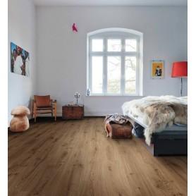 HARO Laminatgulv Daily Edition 7mm Plank Eg Alta natur - 109,- pr.m2