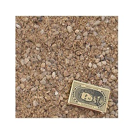 Big Bag Støbemix 0-16 mm Tilsæt kun cement og vand 1000 Kg