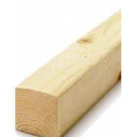 45x45 mm Høvlet Reglar