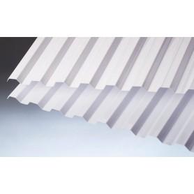 SUNLUX HI-PVC Trapez