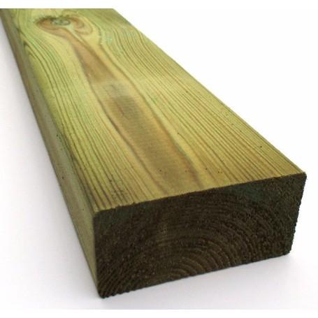 45x145 mm Trykimprægneret Planker Pris Pr m 28,-