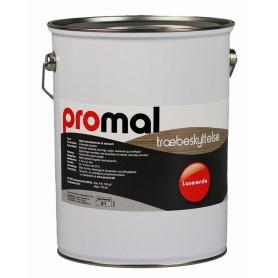 Promal Transparent Træbeskyttelse 5 Liter