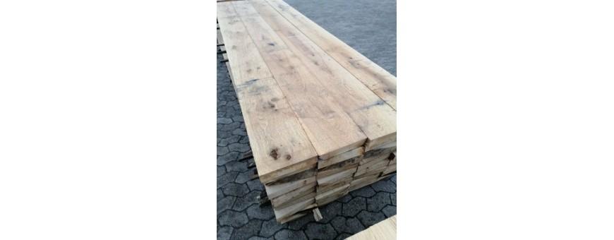 Eg Tømmer/Planker