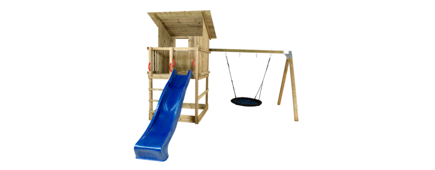 Børn og leg