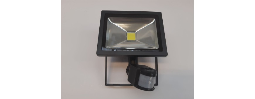 Lamper/Projektører