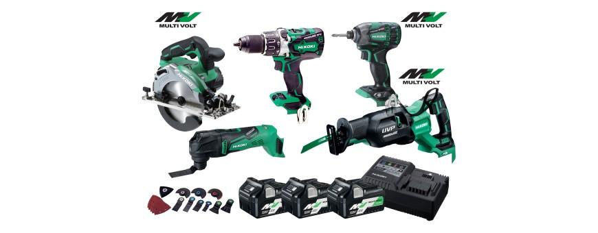 Batteri Værktøj