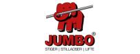 JUMBO Stilladser