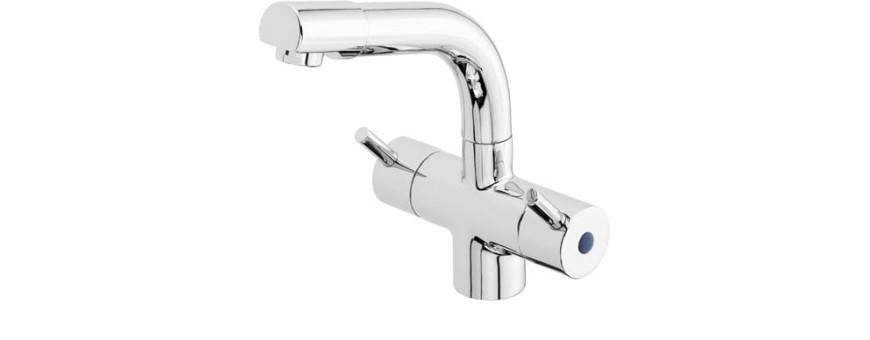 Køkken/Bad/Toilet Armaturer og Tilbehør